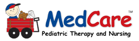 Med Care Center Logo